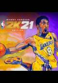 NBA 2K21 EU Steam Cd Key (Pre-Order)
