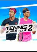 Tennis World Tour 2 EU Steam Cd Key