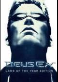 Deus Ex: Game of the Year Edition Steam CD Key Global