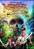 The Secret of Monkey Island - Special Edition Steam Cd Key Global