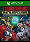 Transformers: Battlegrounds - Digital Deluxe Edition AR Xbox live (Pre-Order)