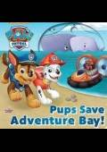 PAW Patrol: Mighty Pups - Save Adventure Bay AR Xbox live (Pre-Order)
