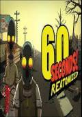 60 Seconds! Reatomized ARG Xbox live (Pre-Order)