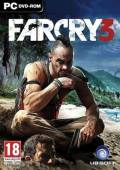 Far Cry 3 Standard Edition CD key