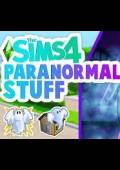 The Sims 4: Paranormal Stuff Origin Cd Key (Pre-Order)