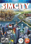 SimCity - Limited Edition Cdkey Origin