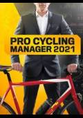 Pro Cycling Manager 2021 EU Steam Cd Key Global (Pre-Order)