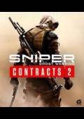 Sniper Ghost Warrior Contracts 2 Steam Cd Key Global (Pre-Order)