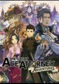 The Great Ace Attorney Chronicles Steam Cd Key Global (Pre-Order)
