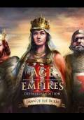 Age of Empires II - Definitive Edition: Dawn of the Dukes Steam Cd Key Global