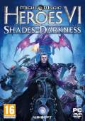 Might & Magic Heroes VI Shades of Darkness