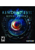 Resident Evil Revelations Cdkey steam