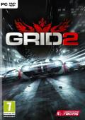 Grid 2 Cdkey steam