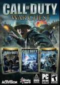 Call of Duty War Chest cd key steam