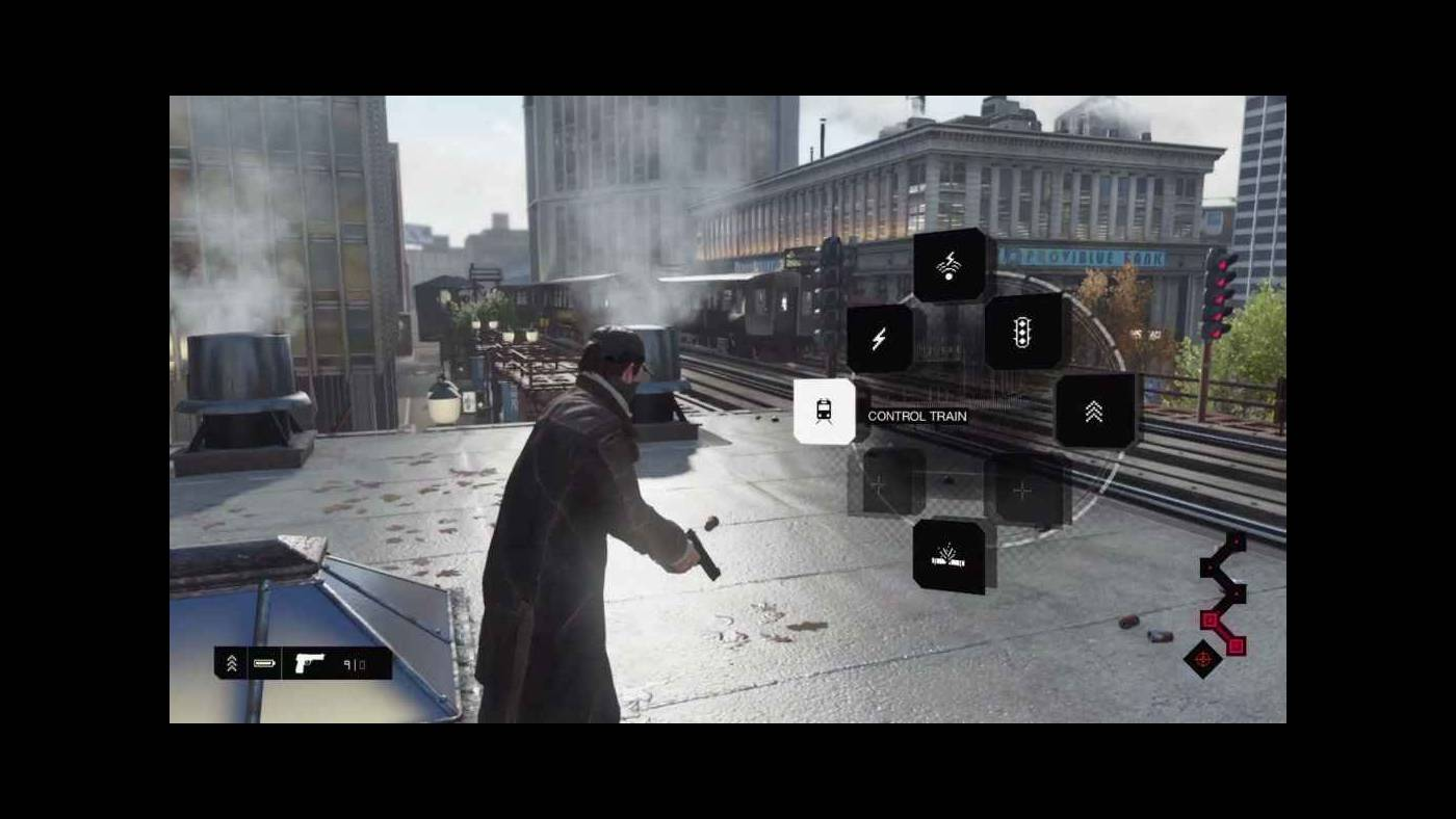 watch dogs games download