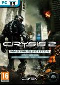 Crysis 2 Maximum Edition Cdkey Origin