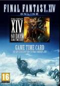 Final Fantasy XIV: A Realm Reborn ppc 60 days Cdkey digital download