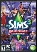 The Sims 3 date night Expansion Cdkey Origin