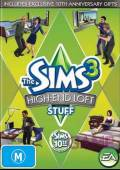 The Sims 3 Late night Expansion Cdkey Origin