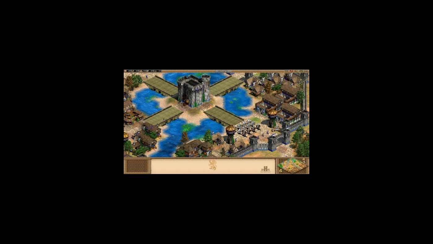 how to play age of empires 2 on steam mac