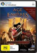 Age of Empires III Complete Collection  Steam CD key