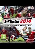 Pro Evolution Soccer 2014 - PES 14 Cdkey Retail