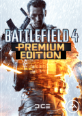 Battlefield 4 Premium Edition Cdkey Origin