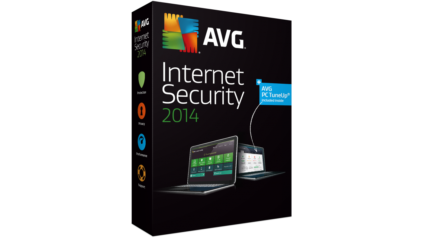 Home > Antivirus Software > AVG Internet Security 2014 1 Year 1 User