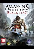 Assassin's Creed IV Black Flag English Code