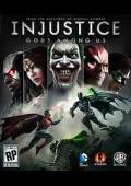 Injustice: Gods Among Us Ultimate Edition Cdkey steam