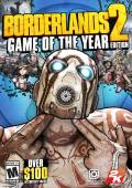 Borderlands 2 Goty Cdkey steam