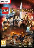 LEGO The Lord of the Rings Cdkey steam