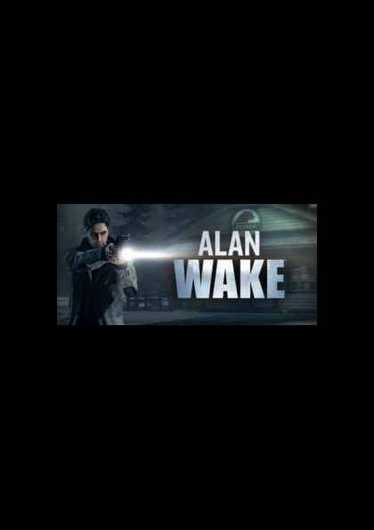 how to download alan wake from steam
