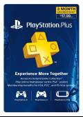 PlayStation Plus 3 month (EU) Cdkey