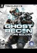 Tom Clancys Ghost Recon: Future Soldier CDKEY Digital Download