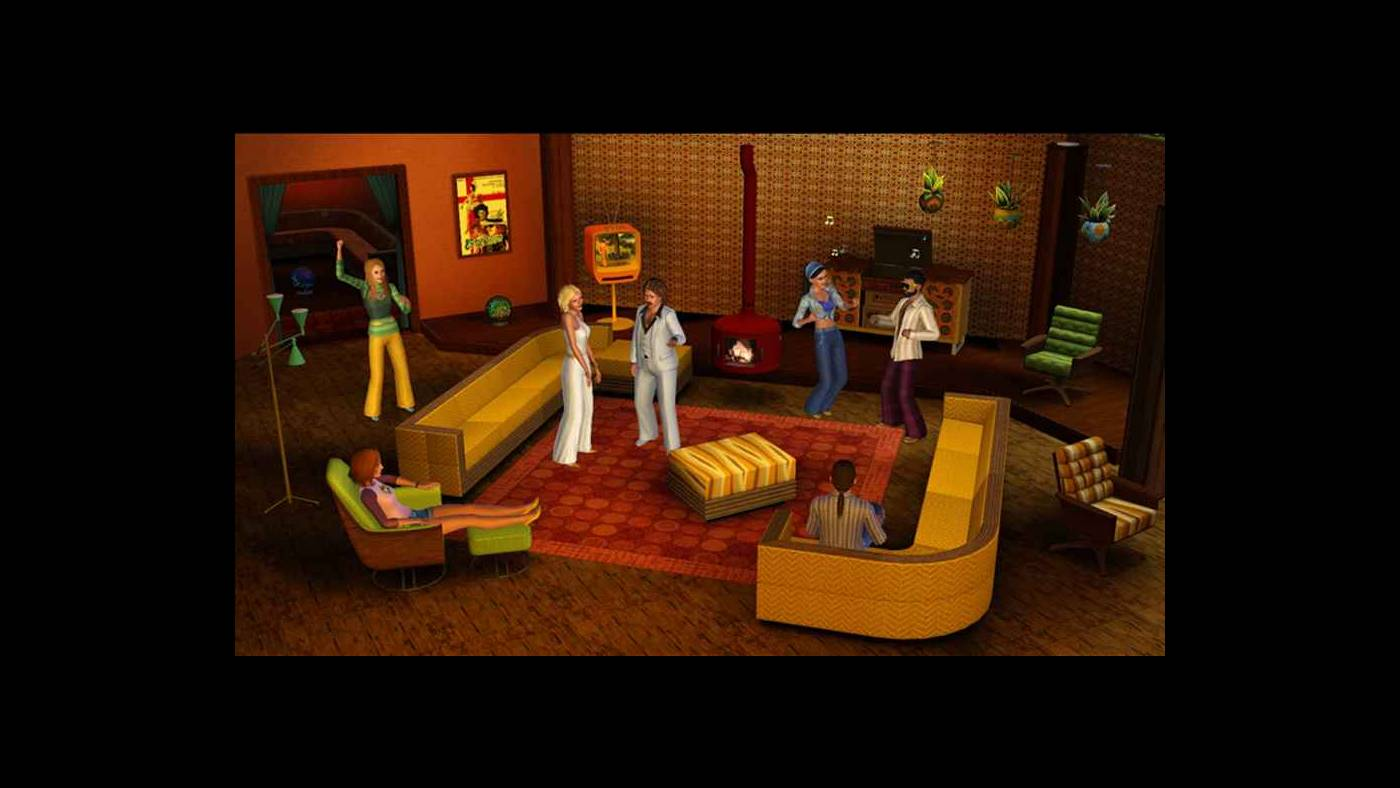 sims 3 70s 80s 90s stuff free download