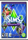 Sims 3 Dragon Valley Origin ( includes Celtic Lands pack) Cdkey