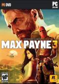 Max Payne 3 CDKEY Digital Download