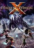 Might and Magic X Legacy Deluxe CDKEY Digital Download