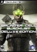 Tom Clancy's Splinter Cell: Blacklist Deluxe Edition Uplay (global/multi) Cdkey