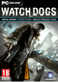 Watch Dogs Special Edition EU Cdkey uplay
