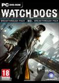 Watch Dogs Breakthrough Pack DLC Cdkey uplay