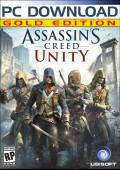 Assassin's Creed Unity Gold Edition Cdkey uplay