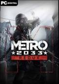 Metro 2033 Redux Cdkey steam