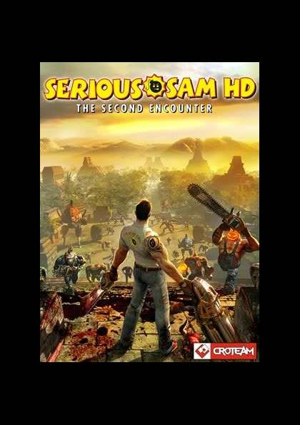 Windows For Sale >> Buy Serious Sam HD The Second Encounter Steam Cd Key Online - €12.37
