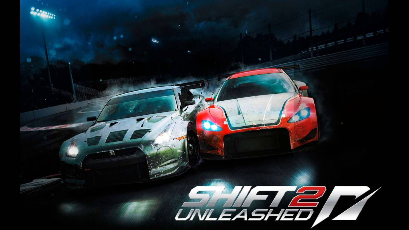 activation key for nfs shift 2 unleashed