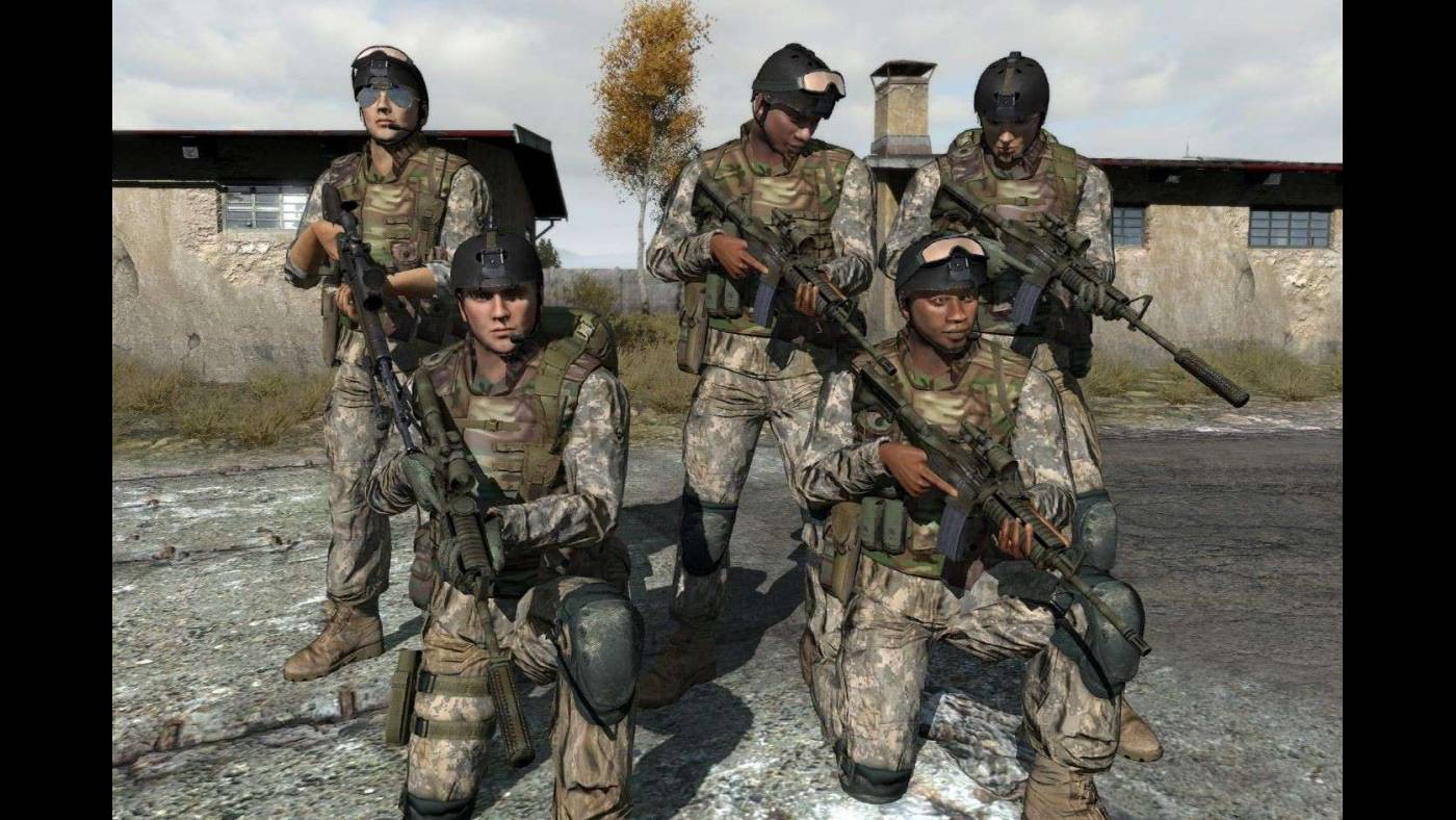 how to make arma 2 combined operations