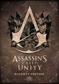 Assassin's Creed Unity Bastille Edition Cdkey uplay