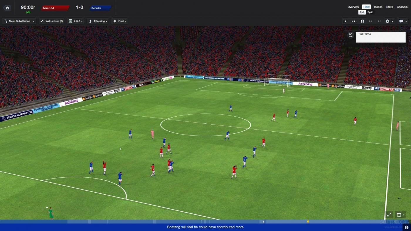 Face Pack Football Manager 2015 téléchargements