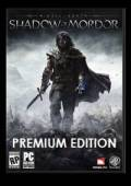 Middle-earth: Shadow of Mordor Premium Edition Cdkey steam